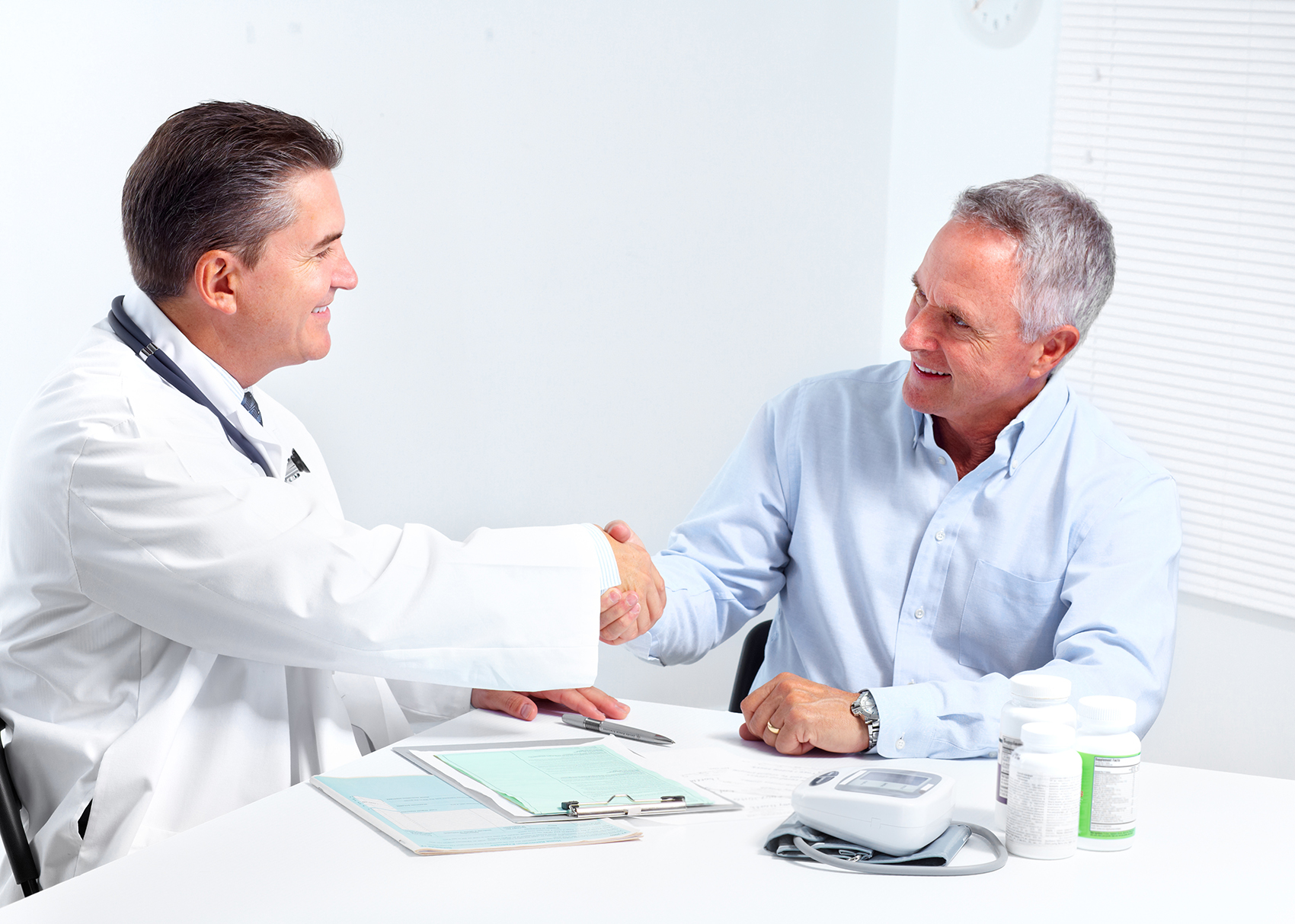 Developing Patient Adherence