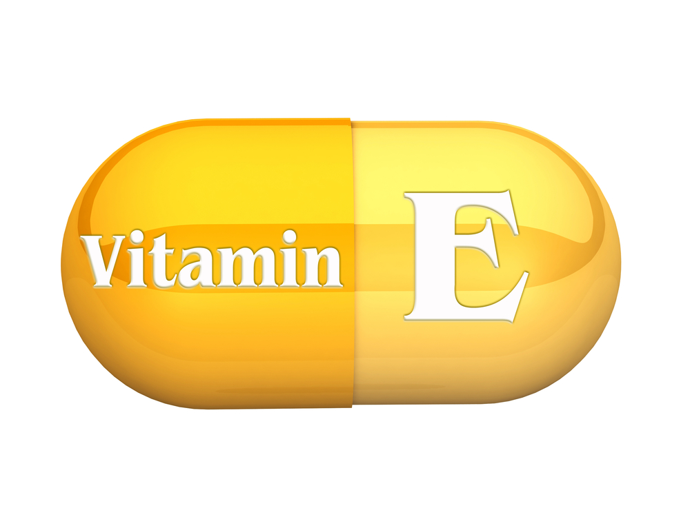 how to take vitamin e