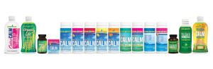 Natural Vitality Product Line