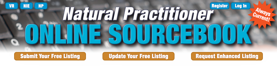 Natural Practitioner Online Sourcebook