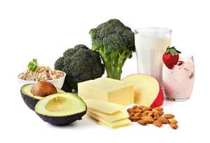 Vitamin D & Calcium for Bone Health