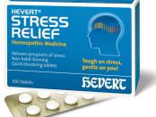 Hevert Stress Relief