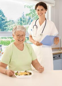 Diet & Aging