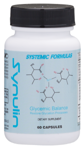 Systemic Formulas' Synulin
