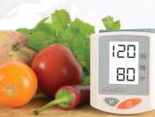 Nutraceuticals Blood Pressure