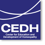 CEDH logo