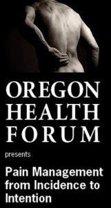Oregon Health Forum