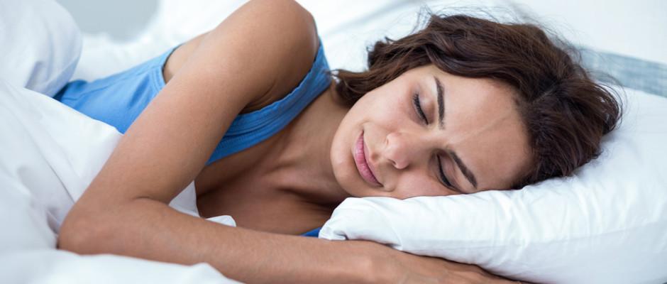Healthy Sleep & Rest